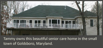Tammy's Senior Care Home