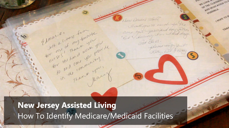 Learn Which Facilities in NJ accept Medicare or Medicaid