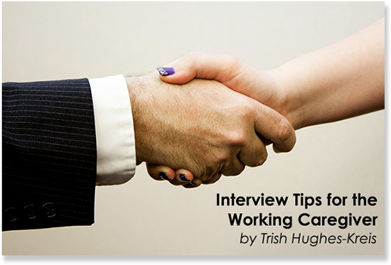 Interview Tips for Caregivers