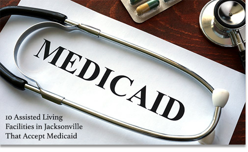 Medicaid assisted living in Jacksonville